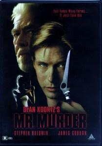 Mr. Murder (TV)