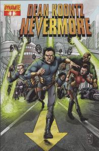 Nevermore – Version 2