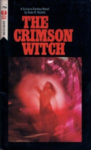 The Crimson Witch (novel)