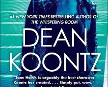 Crooked Staircase paperback release date