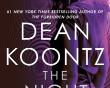 The Night Window now available for pre-order