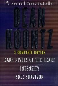 Dean Koontz: 3 Complete Novels