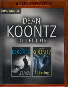 Dean Koontz – Collection: The Voice of the Night & Lightning