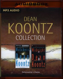 Dean Koontz – Collection: Watchers & Midnight