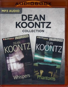 Dean Koontz Collection – Whispers & Phantoms
