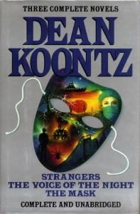 Dean Koontz: Three Complete Novels (1994)