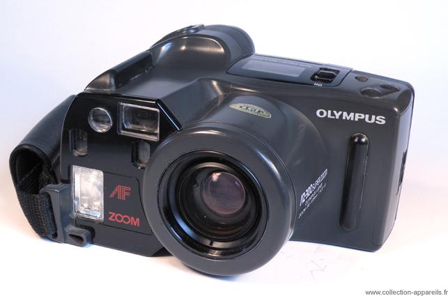 Olympus AZ-300 Super Zoom