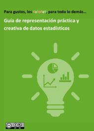 Guía de representación práctica y creativa de datos estadísticos