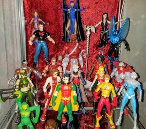 Teen Titans (Modern)