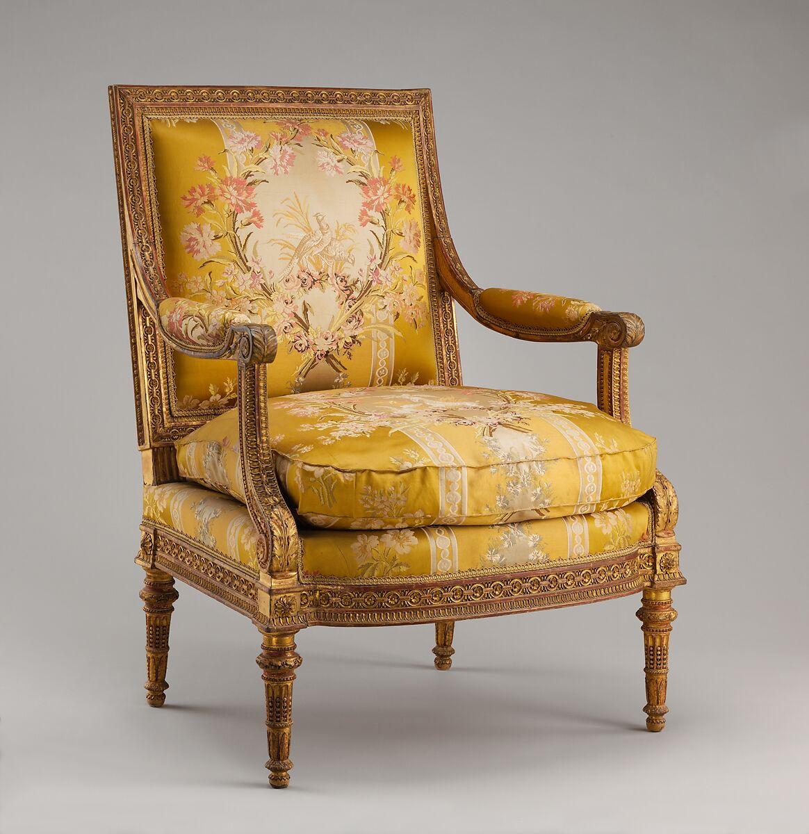 georges jacob armchair fauteuil