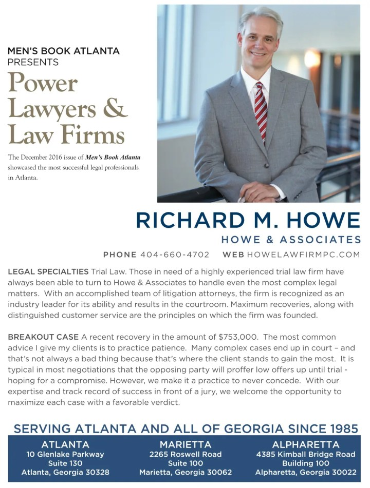 Debt lawyers