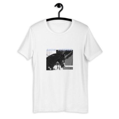 concours t-shirt cavalier cavalière cso