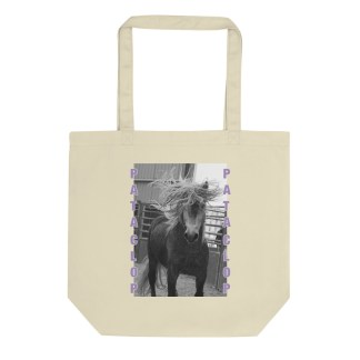 Pataclop tote bag cheval