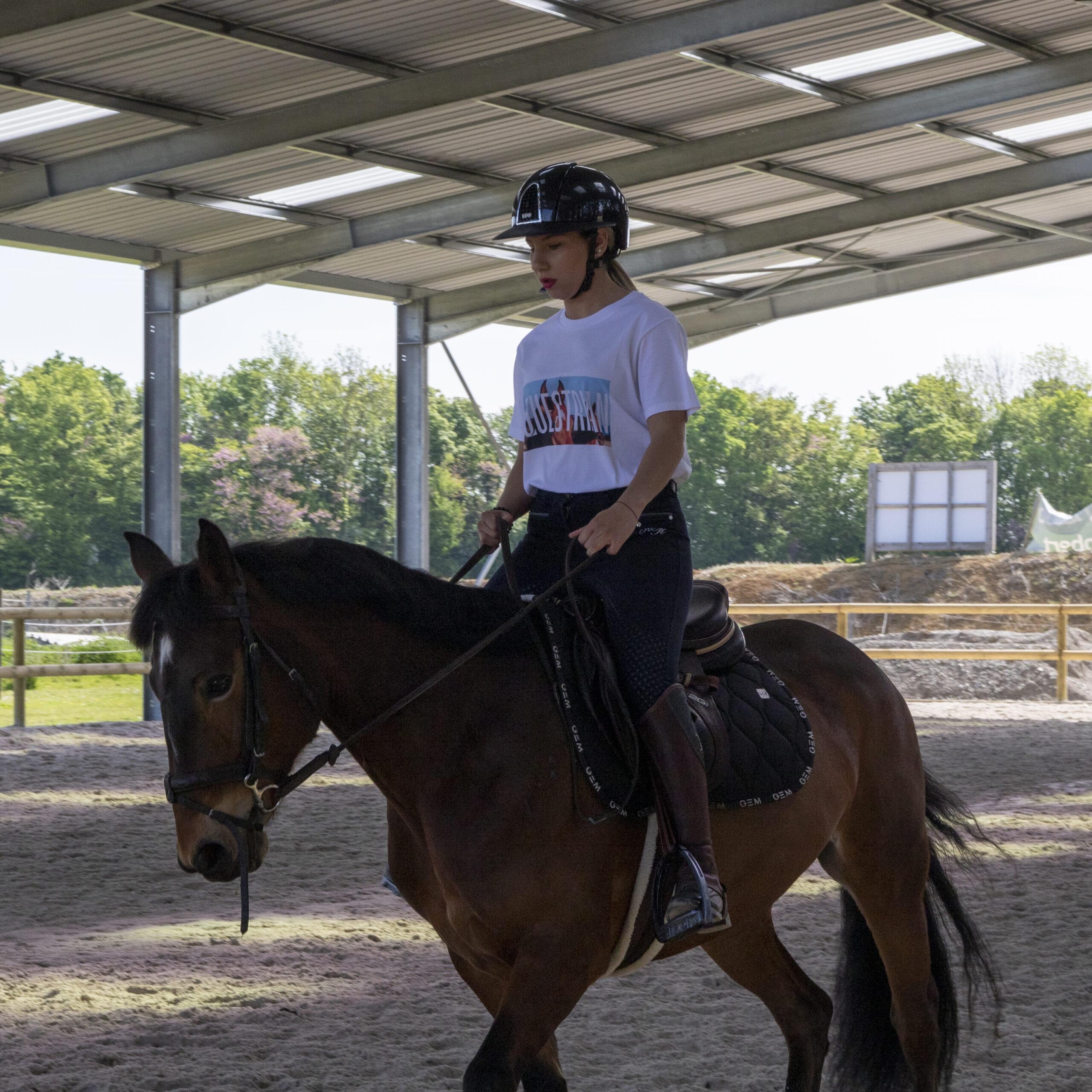Devenir propriétaire de son cheval