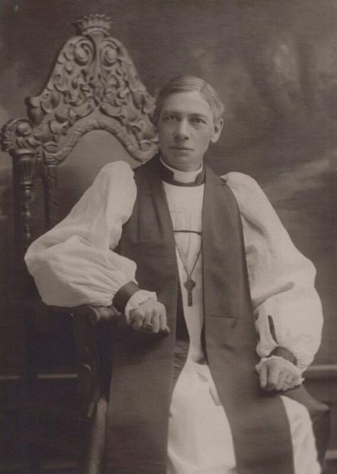 Frederick Faber