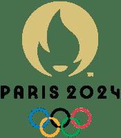 2024 Paris logo