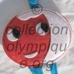 mascotte Grenoble 1968