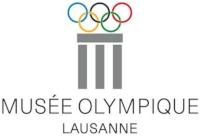 Logo Musée olympique de Lausanne