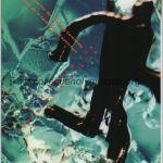 1994 Lillehammer programme olympique de la cérémonie d'ouverture, 12/02/1994 19 x 29,6 cm