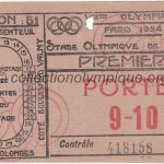 1924_paris_billet_olympique_athletisme_recto