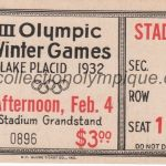 1932_lake_placid_olympic_ticket_opening_ceremony_recto