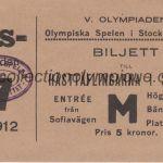 1912_stockholm_billet_equitation_recto