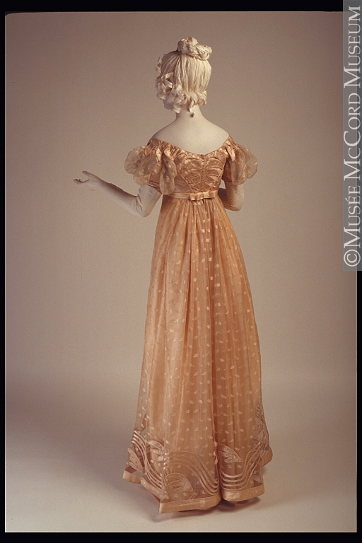 Women S Fashion During The Regency Era 1810s To 1830s