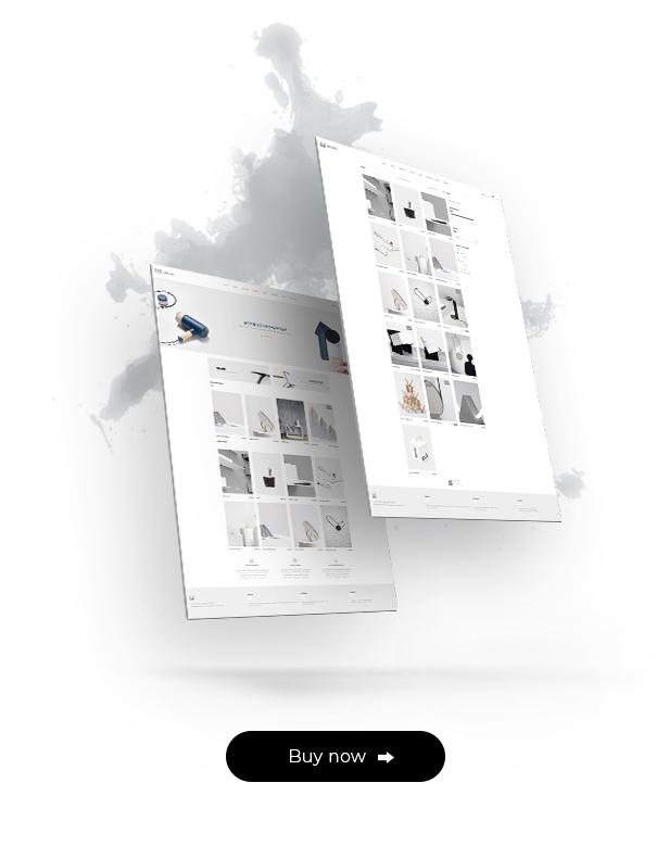 Collective - Minimal WordPress Theme - 3