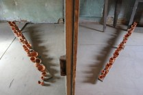 School Workshop Mirror