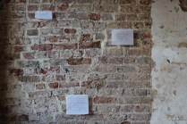 Wall Writing 3
