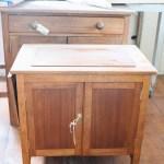 How To Diy A Vintage Bathroom Vanity Collective Gen