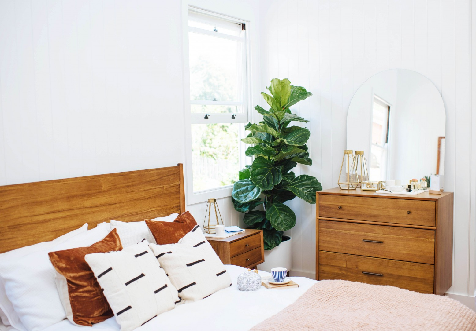 How To Design The Perfect Bedroom A Sneak Peek Of Our