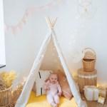 Diy Kids Indoor Play Tent Collective Gen