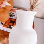 The Best Way To Whitewash Upcycled Vases My Ceramic Effect Paint Collective Gen