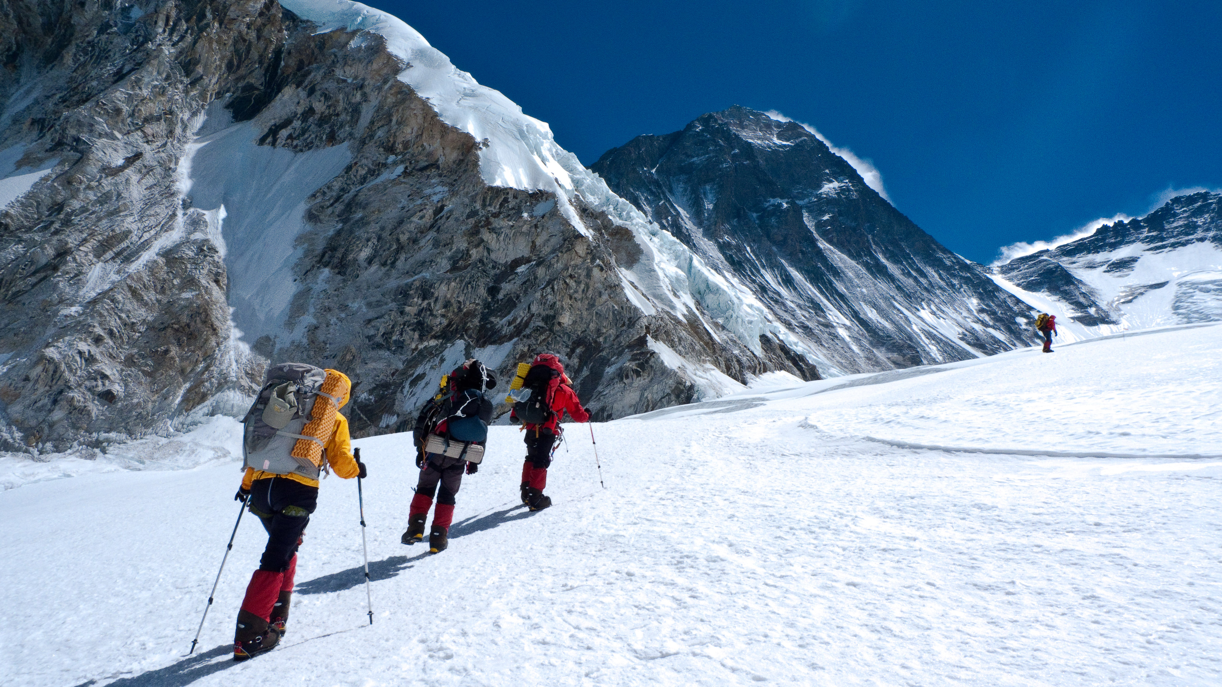 What An Everest Climber Wished You Knew Collective Hub Collective Hub
