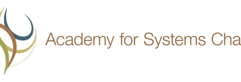 Work with Academy of Systems Change