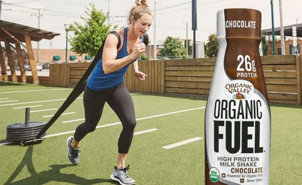 prAna and Organic Fuel #WeirdWorkout Giveaway