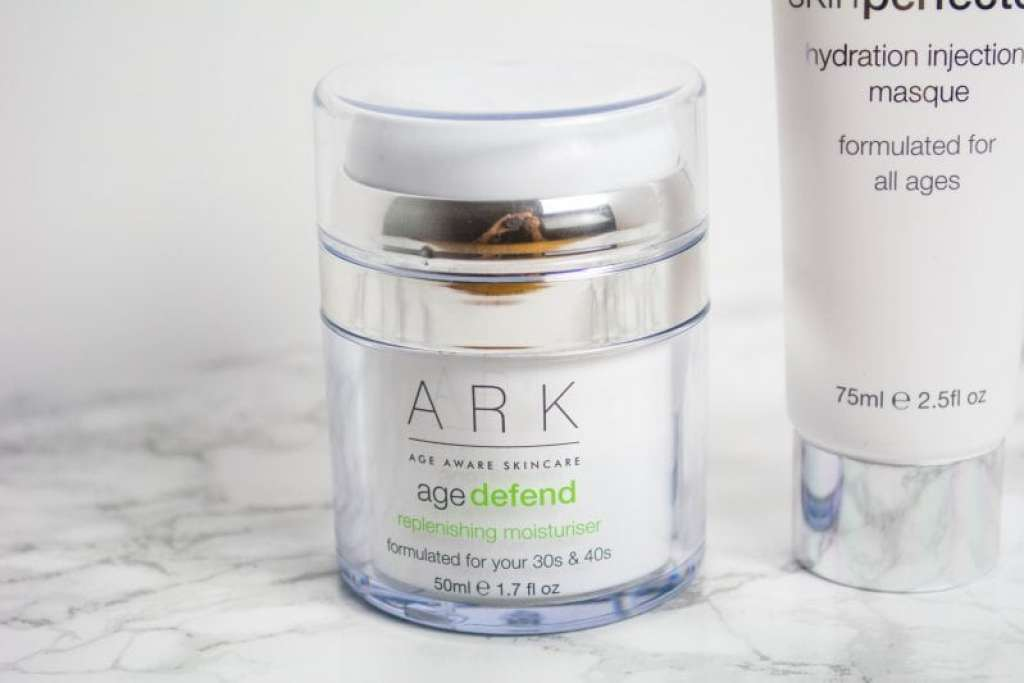 ARK Skincare agedefend for 30s & 40s