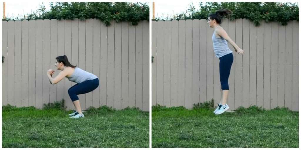 #BUILDYOURBESTBODY Get HIIT with Me 30 Min Workout