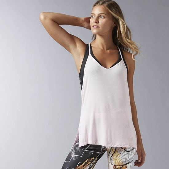 STUDIO FAVORITES STRAPPY TANK