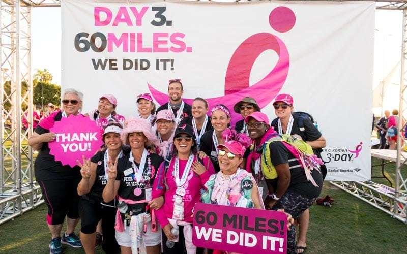 San Diego  3-Day Walk Recap and Why It Matters