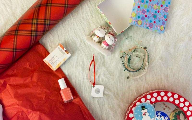 25 Fun Stocking Stuffers for Her That are Under $20!