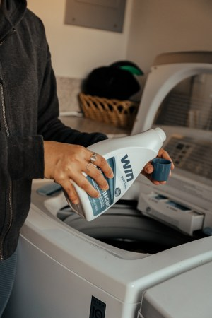 The Best Laundry Detergent for Gym Clothes; WIN Sports Detergent