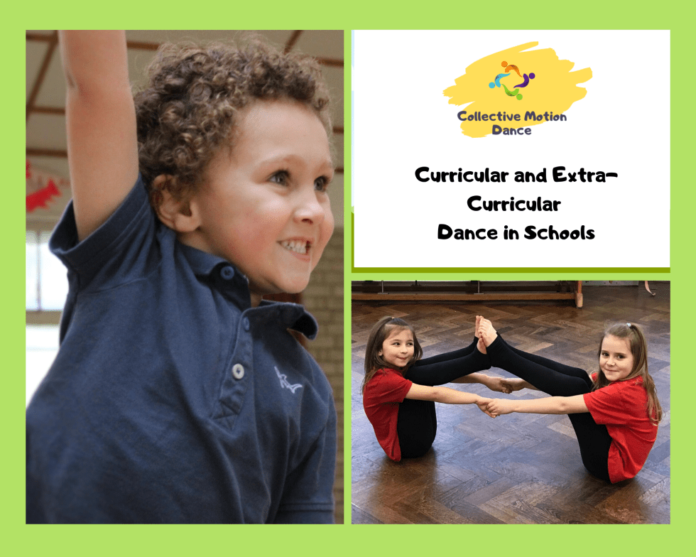 Curricular Dance Lessons and Extra-Curricular Dance Clubs in Schools within Alton and Basingstoke