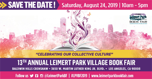 Lemiert Park Book Fair