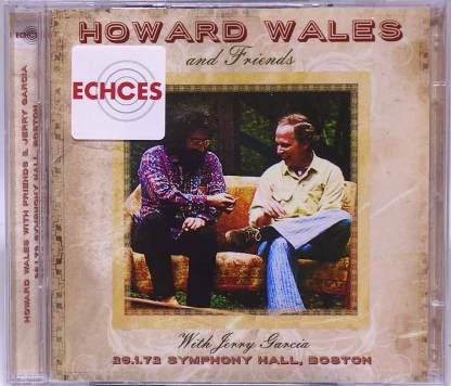 Howard Wales & Friends