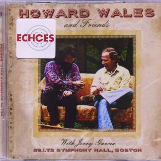 Howard Wales & Friends
