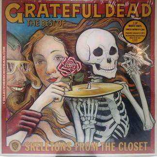 skeletons fromthe closet