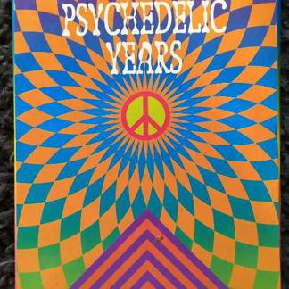 the psychedelic years