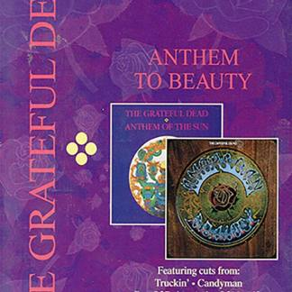 anthem to beauty dvd